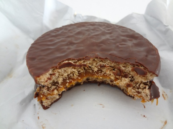 Alfajor Havanna