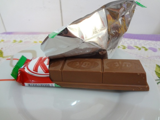 Kit Kat Chunky Hazelnut