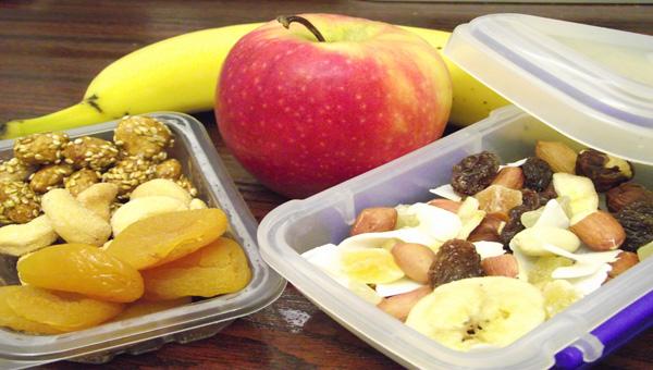 Comer de 3 em 3 horas | kitchenfordummies