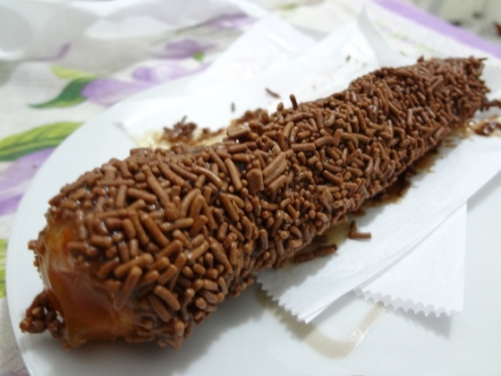 churros ipiranga