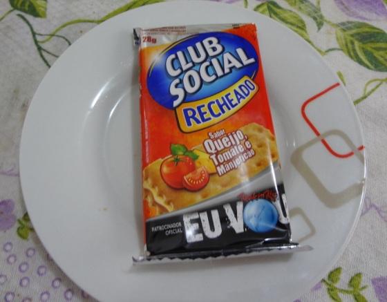 Club Social Recheado