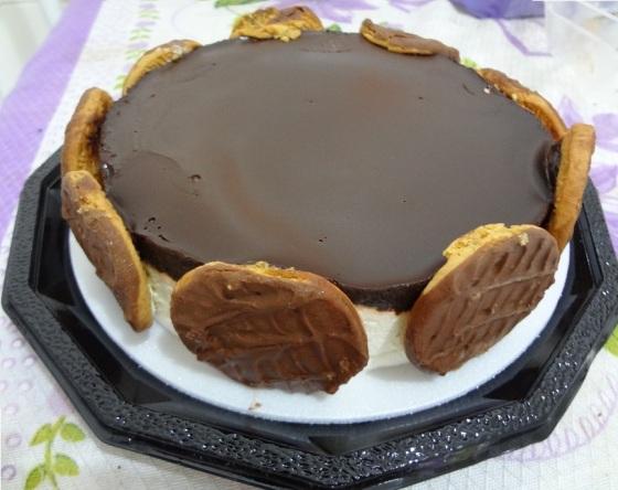 Torta Holandesa Hirota