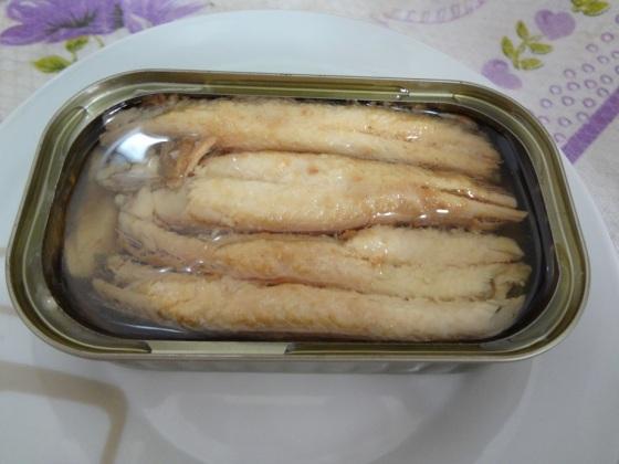 filés de sardinha em óleo gomes da costa