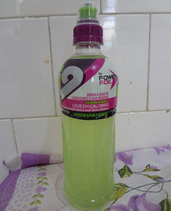Hidrotônico I9 uva verde