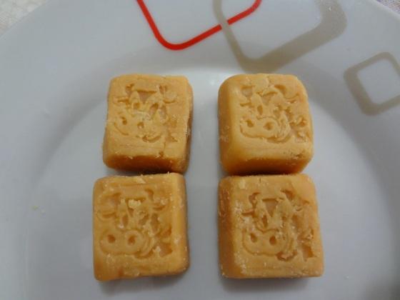 doce de leite com coco portão de cambuí
