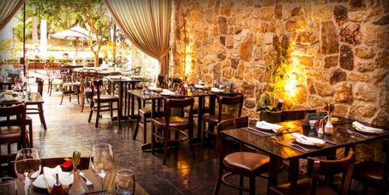 restaurante L'amitie