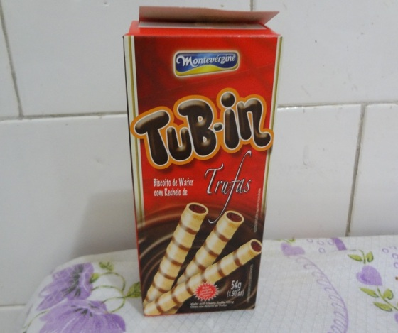tub in trufas montevergine