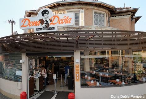 Dona Deôla Pompeia