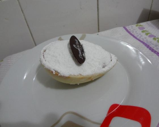 Ovo bem casado mini Dona Deôla