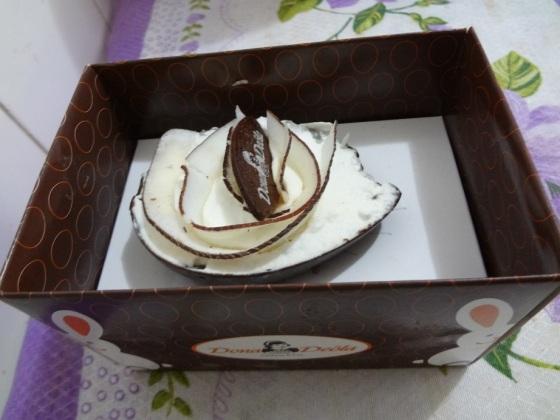 ovo cocada cremosa mini dona deôla