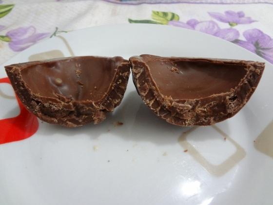 Ovo de páscoa Quatro Estações - Kakaobonne