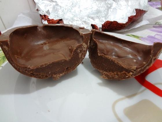 ovo trufado kakaobonne