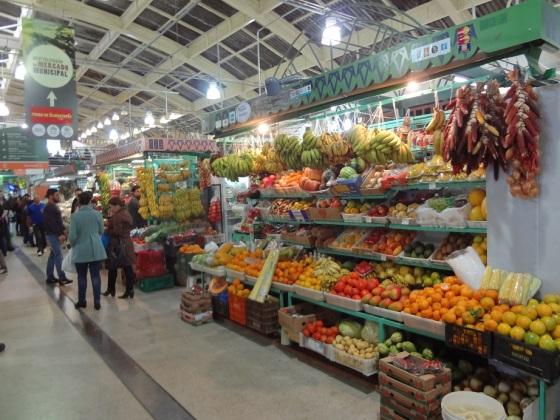 Mercado Municipal Curitiba