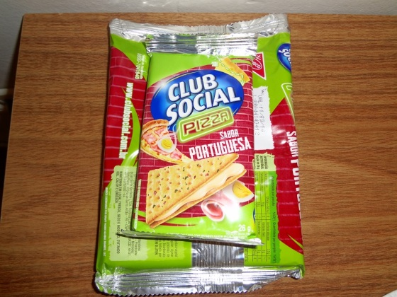 Club Social Pizza Portuguesa