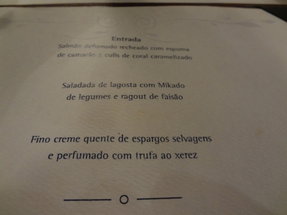 Restaurante Gourmet Iberostar