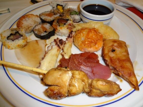 Restaurante Tematicos Iberostar