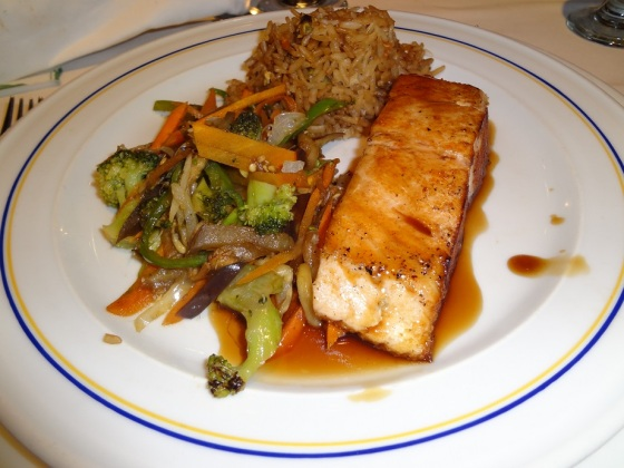 Restaurante Mai Tai Iberostar