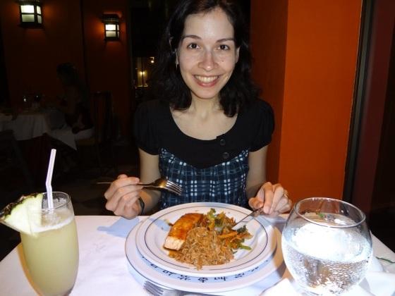 Restaurante Oriental Iberostar