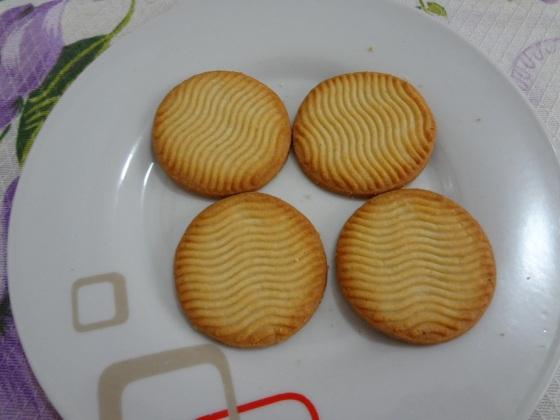 biscoito piraquê leite maltado
