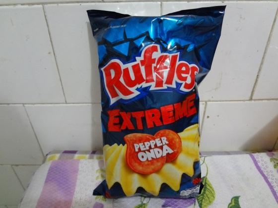 ruffles pepperonda