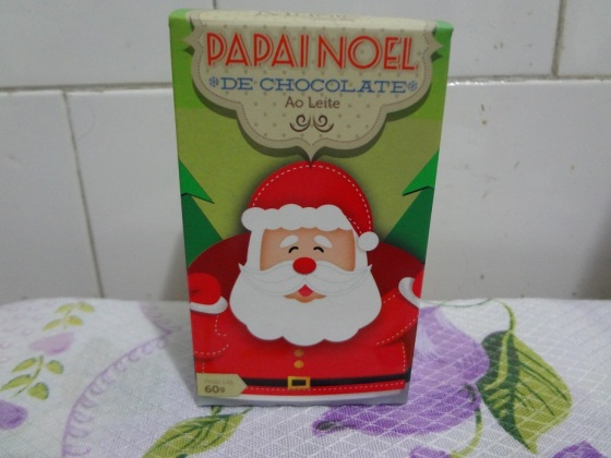Papai Noel Mini - Munik