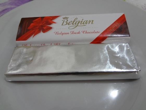 Belgian Dark Chocolate