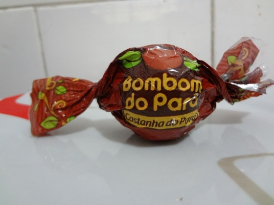 Bombom do Pará