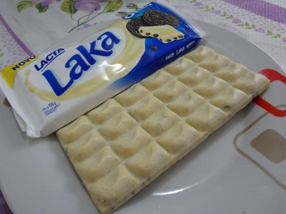 Laka Oreo