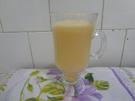 Bebida Láctea sabor Maçã, Banana e Mamão - DIA
