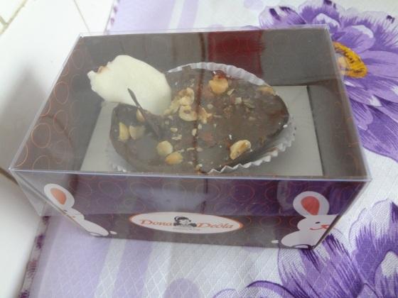 ovo nutella mini dona deôla