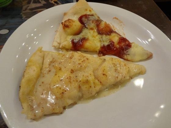 rodízio de pizza pateo da luz