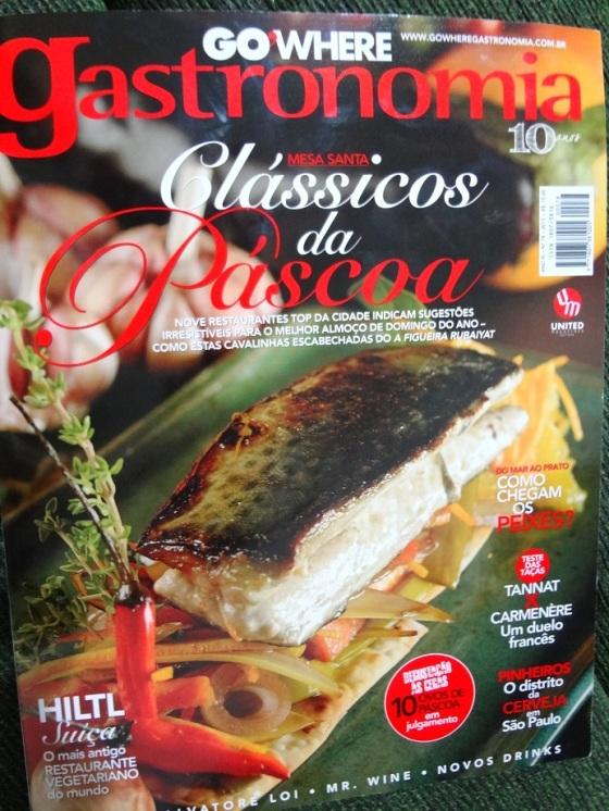 go where gastronomia 78