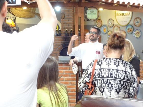 Encontro dos Blogueiros de São Paulo e Interior