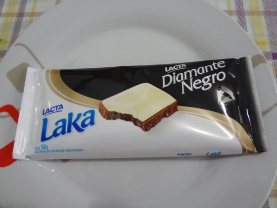 Laka Diamante Negro