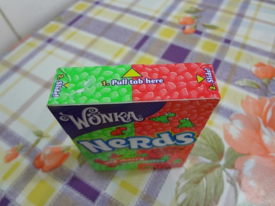 nerds wonka wild cherry watermelon
