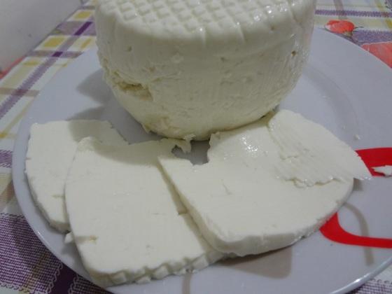 queijo minas frescal light