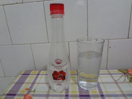 Acquíssima Sabor Lichia