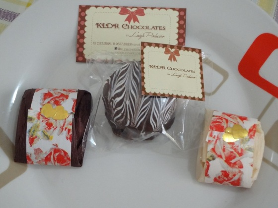 kldr chocolates