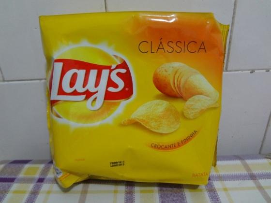 Lay's Clássica
