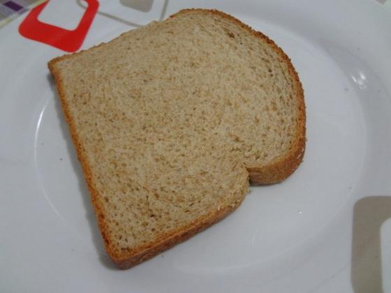 Pão nutrella supreme mais fibras
