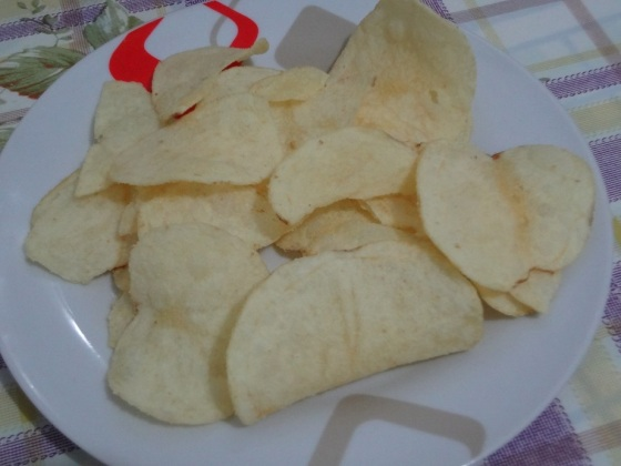 Lay's picanha