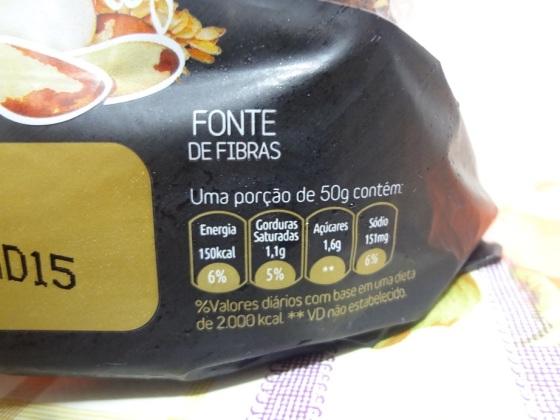 Nutrella Supreme Frutas