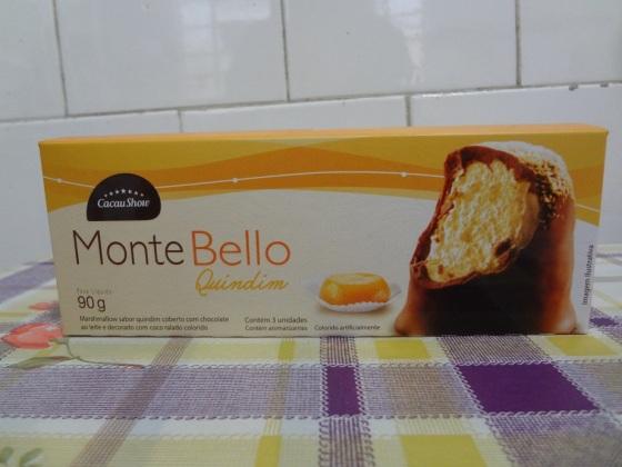 montebello quindim cacau show