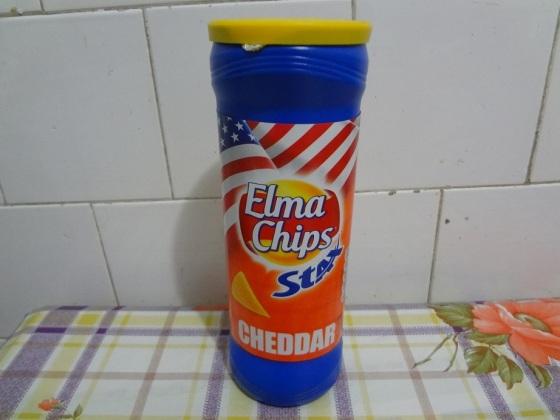 Stax Cheddar