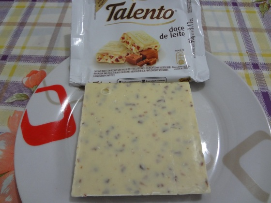 talento doce de leite