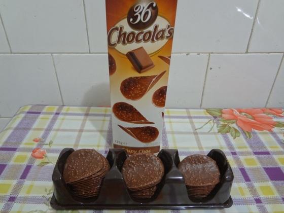 36 Chocola's
