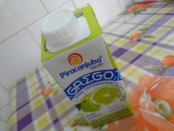 piracanjuba grego limão siciliano