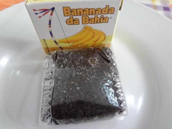 bananada da bahia