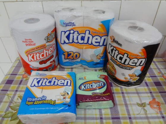 kitchen oficial