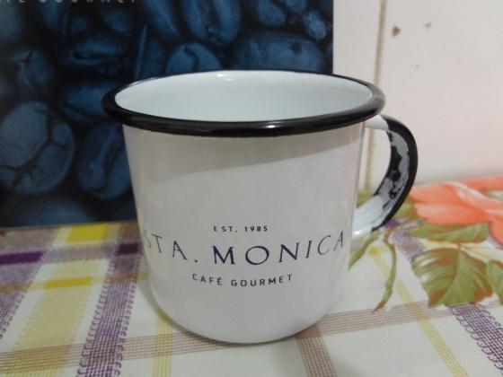 café gourmet santa mônica